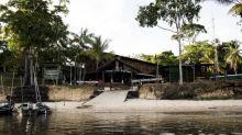 Guyane : une commune frontalière avec le Brésil reconfinée