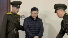 Canadian pastor returns home after release from N. Korean prison
