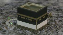 Más de 2 millones de musulmanes inician peregrinación haj