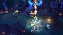 Heroes of the Storm may get rotating map pool for competitive and regular play, says dev
