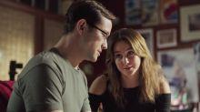 Toronto Film Review: Oliver Stone's 'Snowden'