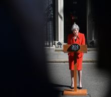 Race to replace May leaves Brexit in limbo