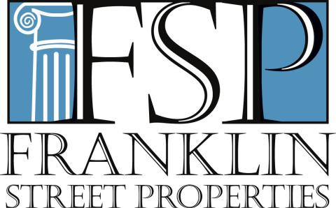Franklin Street Properties Corp. Announces Second Quarter 2020 Results
