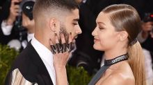 Gigi Hadid Is Pregnant, Expecting First Child With Zayn Malik