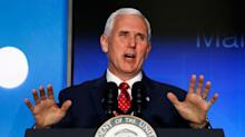 Mike Pence promises GOP will replace Obamacare by end of summer, pass 'tax cuts' this year