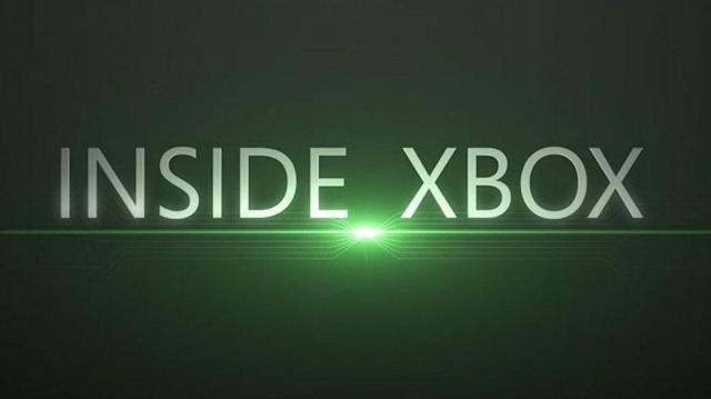 Watch Microsoft's Inside Xbox event here at 6PM ET