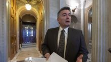 The Latest: Lawmakers say big US land agency moving West