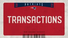 Patriots sign offensive lineman R.J. Prince; release kicker Roberto Aguayo and long snapper Wes Farnsworth