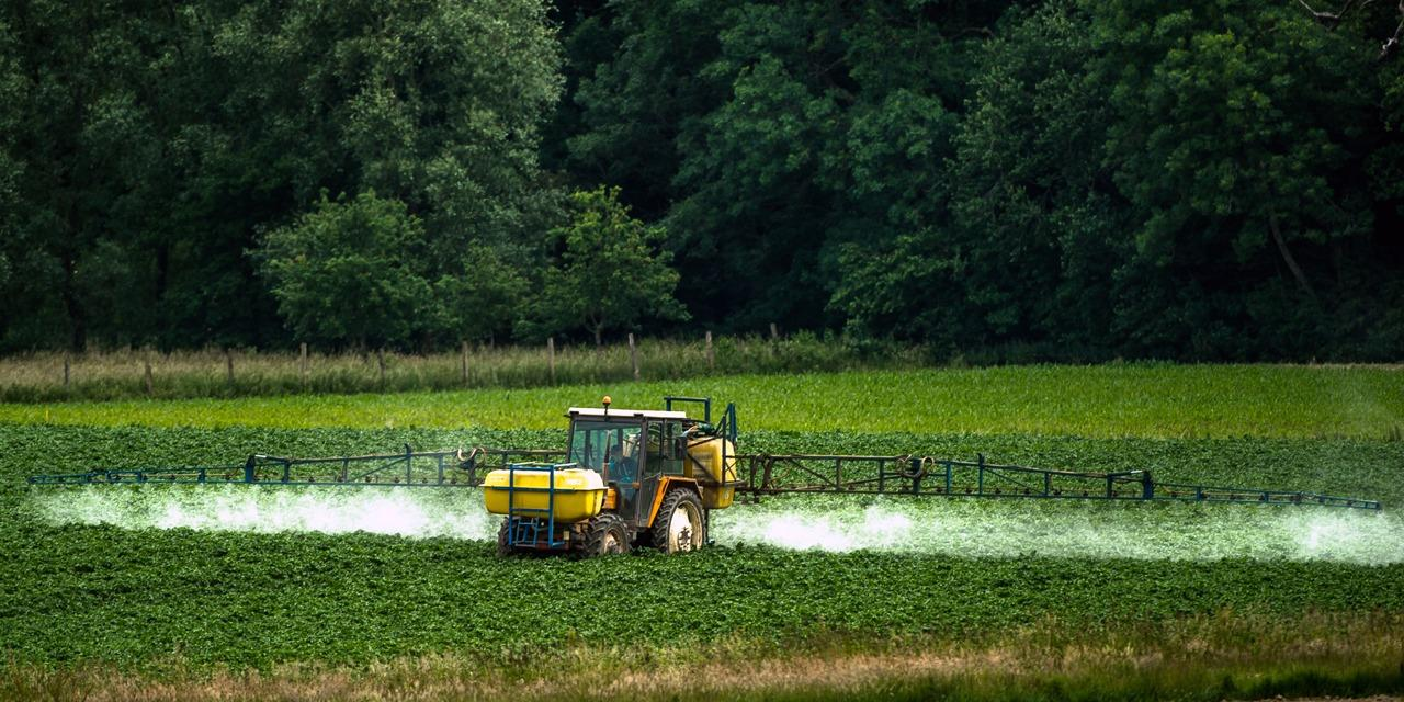 INFO EUROPE 1 - Macron veut une interdiction du glyphosate en Europe fin 2022