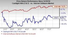 What's in Store for Castlight Health (CSLT) in Q2 Earnings?