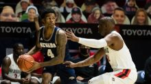 Nevada Basketball returns home to host two-game set against Fresno State