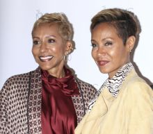 Jada Pinkett Smith's mother tells her she had 'non-consensual sex' with star's father