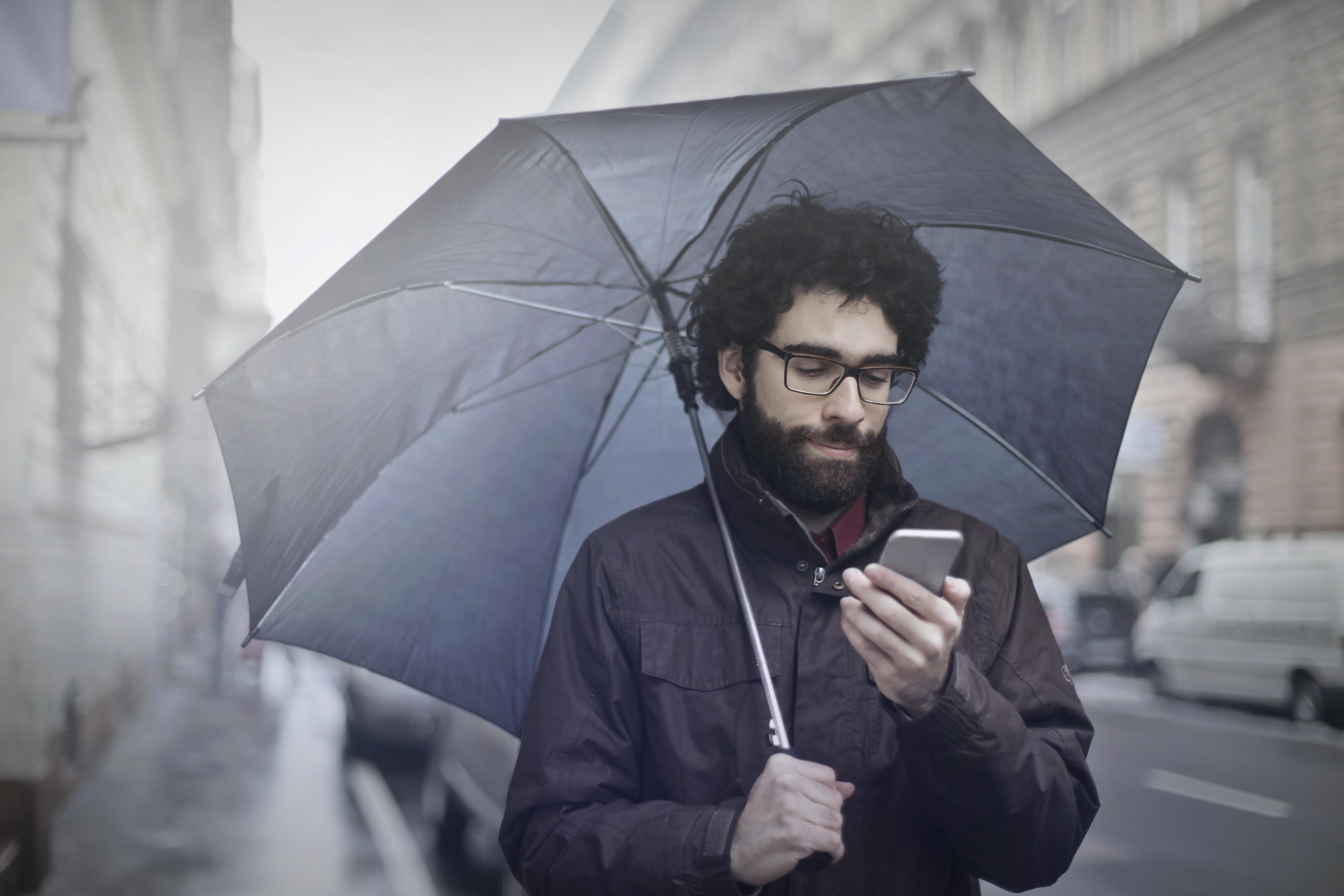 Lawsuit forces The Weather Channel app to disclose location use | Engadget