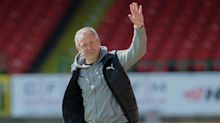 Neil Critchley: The Blackpool manager giving fans their club back
