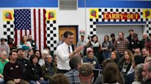 For Some Out-Of-Staters, Iowa Is Their Best Chance To See The 2020 Candidates