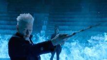 'Los crímenes de Grindelwald' no alcanza el éxito de Harry Potter