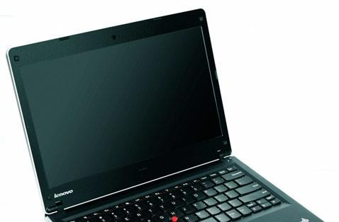Lenovo intros ThinkPad Edge, X100e ultraportable and other ThinkPad refreshes