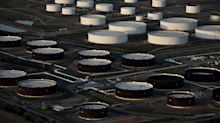 Oil Edges Higher With OPEC+ Decision on Output Cuts in Focus