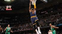 Play of the Day - LeBron James