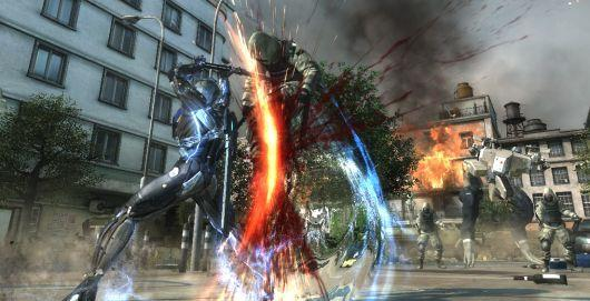 Hideo Kojima gets his Revengeance with Metal Gear Rising