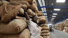 I.Coast sees $500 mln export loss for cashew and cotton