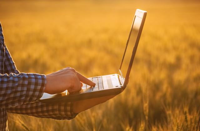 Microsoft will help expand rural broadband in Ohio