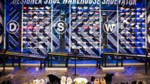 Designer Shoe Warehouse Opens Store on The Las Vegas Strip