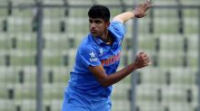 IPL 2017: 5 youngest IPL debutants