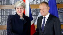 Close ranks - EU braces for 'divisive' Brexit trade talks