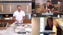 Tous en cuisine en direct avec Cyril Lignac: recettes trop simples, rythme acceleré etc, des internautes ne reconnaissent plus l'émission