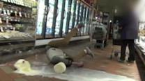 Gallon Smash Prank: Supermarket Milk Prank Is a Hit