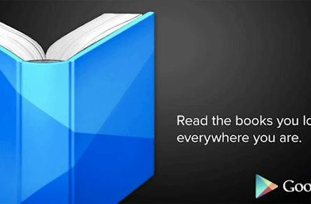 Google Play Books makes an efficient arrival in Germany (update: and Spain)