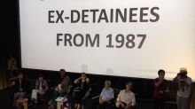 Ex-detainees, activists mark 30th anniversary of 1987 'Marxist conspiracy'