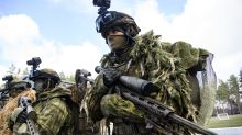 Military ammunition sale to Ukraine faces year-long delay