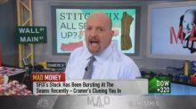 Cramer's new call on Stitch Fix: Seize on pullbacks in th...