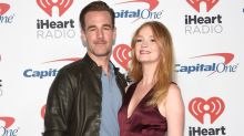James Van Der Beek and Wife Kimberly Expecting Baby No. 5
