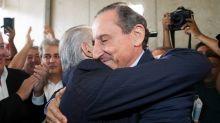 Apoio de Skaf dá força a Márcio França, mas não garante transferência imediata de votos; Doria fica isolado