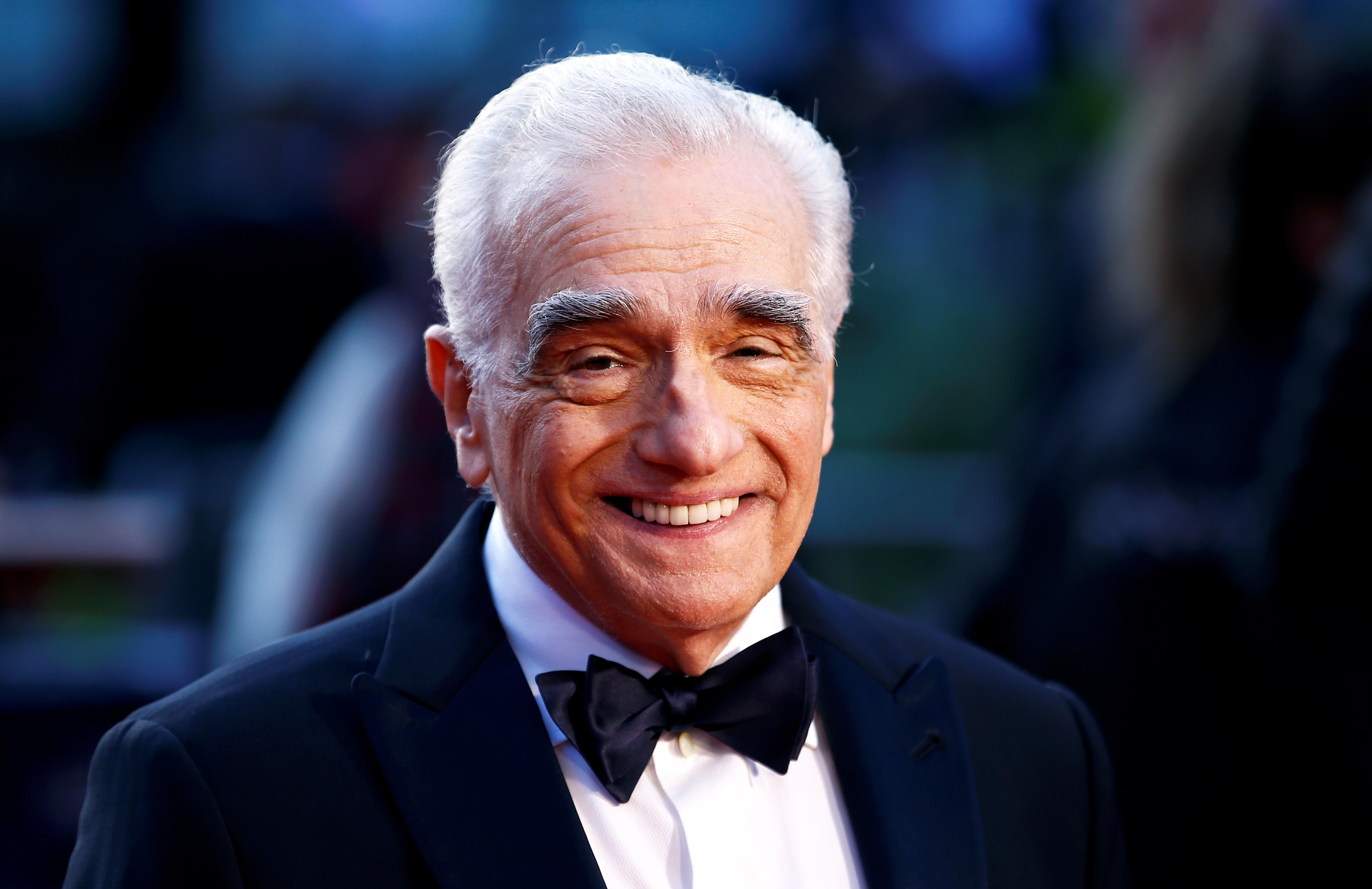 Martin Scorsese doubles down on Marvel criticism: 'We shouldn't be invaded' by 'theme park films'