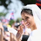 Meghan Markle's Website Shows Meaningful New Role