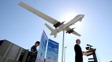 Australia to use remotely-piloted aircraft