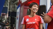 Marathoner Jasmine Goh hopes to inspire her kids with SEA Games feat