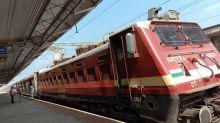 Gujarat: Trains to transport food, medicines from Mar 31