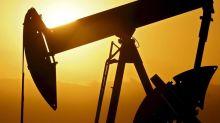 Höhere Förderung drückt Ölpreise zu Wochenbeginn