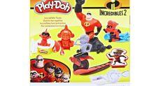5 brinquedos com até 40% de desconto!