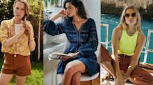 Quick, Anthropologie is hosting a huge two day sale online: Shop 10 of the best finds for summer