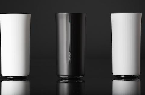 Vessyl connected cup tracks hydration and more; also makes a great gift