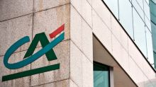 Credit Agricole to Plan Part Sale of Saudi Fransi Stake