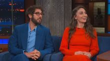 Not even Josh Groban and Sara Bareilles were allowed at Bruce Springsteen's Tony Awards rehearsal
