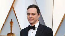 «Big Bang Theory»-Star Jim Parsons hatte Corona