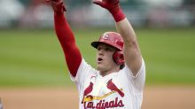 Cardinals earn postseason berth with 5-2 win over Brewers